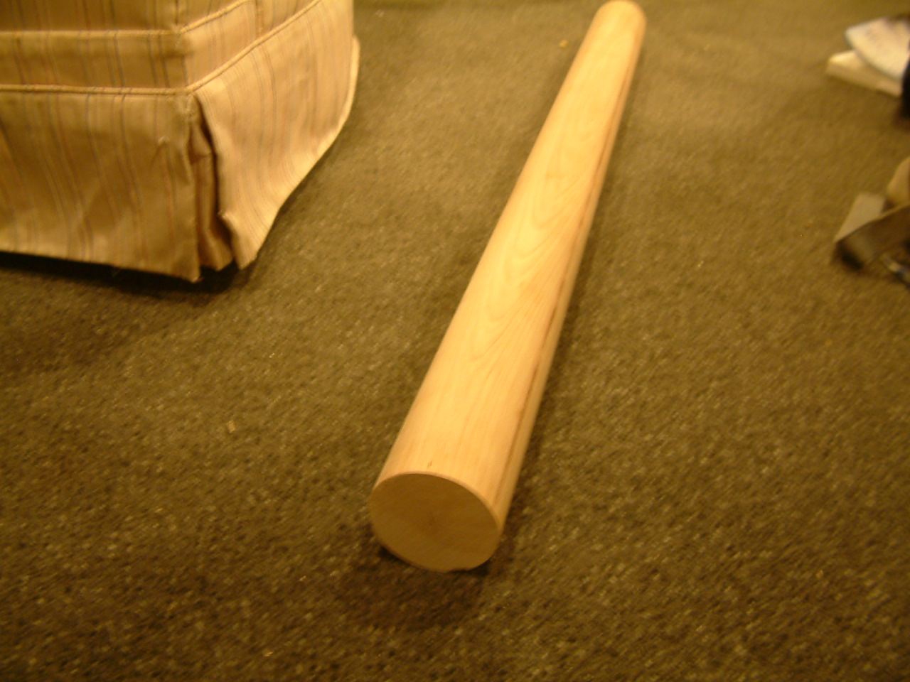 wood bat blanks